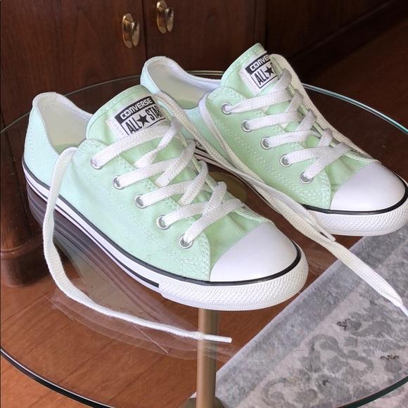 7190065a03290d Converse Shoes - Converse low-pro Chuck Taylor Dainty Oxford